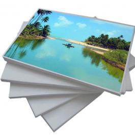 Adesivo Folha Fotográfico A4 Adesivo Fotográfico A4 Impressão Digital