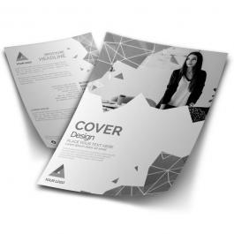 Impressão Preto e Branco Ap. 75g A4 1x1